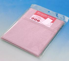 かわいくて愛着の持てるピンクとブルーの2色と定番のブラックで、人気のあるシリーズです。