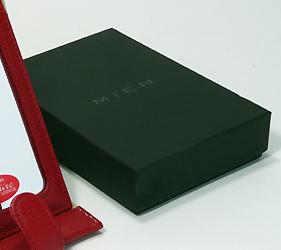 プレゼントやギフト、景品にも喜ばれる上質で豪華なパッケージ入り