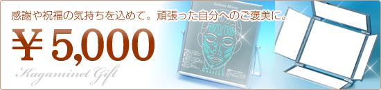 5000円のギフトセット